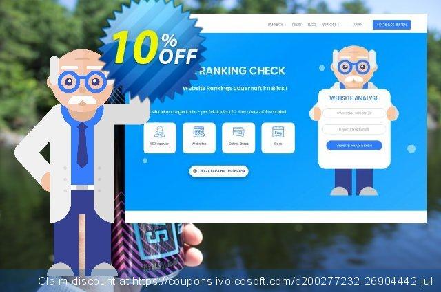 SEO-Dienstleistung, 400 Keywords, Analyse täglich, Bezahlungszeitraum 3 Monate  위대하   할인  스크린 샷