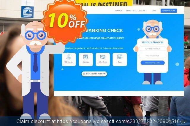 SEO-Dienstleistung, 400 Keywords, Analyse täglich, Bezahlungszeitraum 12 Monate  신기한   가격을 제시하다  스크린 샷