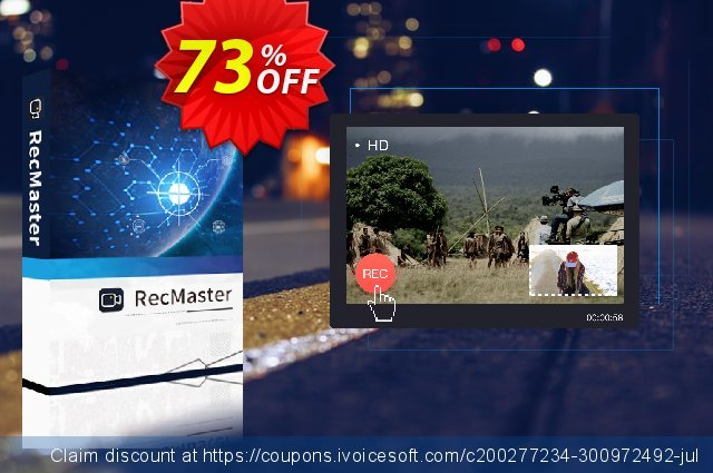 RecMaster discount 59% OFF, 2020 University Student deals offering sales
