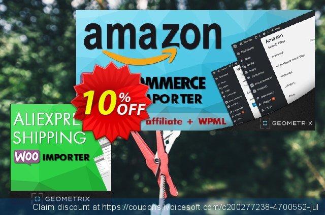Aliexpress Shipping WooImporter (Add-on)  대단하   제공  스크린 샷