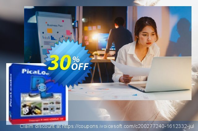 PicaLoader Site License discount 20% OFF, 2020 Christmas offering sales