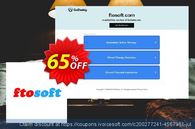 Ftosoft Audio Convert discount 65% OFF, 2020 Back to School event offering sales