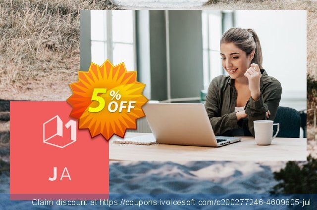 Joomfolio for Articles - Professional subscription 惊人的 产品折扣 软件截图
