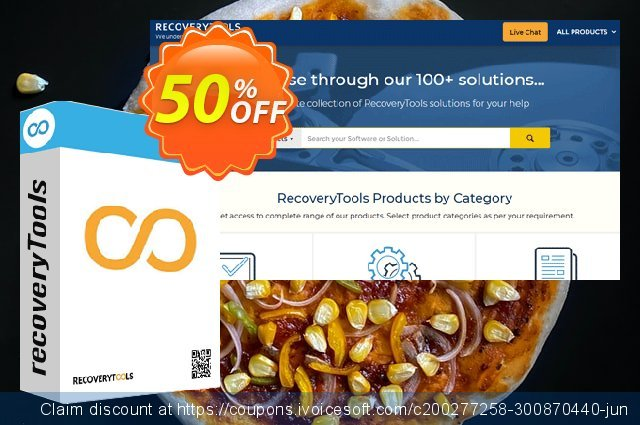 Recoverytools MailEnable Migrator - Migration License discount 50% OFF, 2021 January promotions