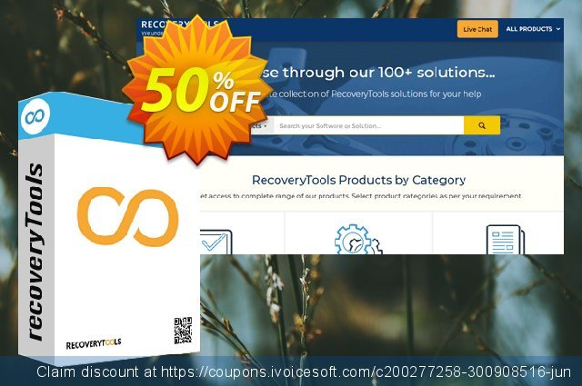Recoverytools MyOffice Mail Migrator Wizard discount 50% OFF, 2021 Spring promotions