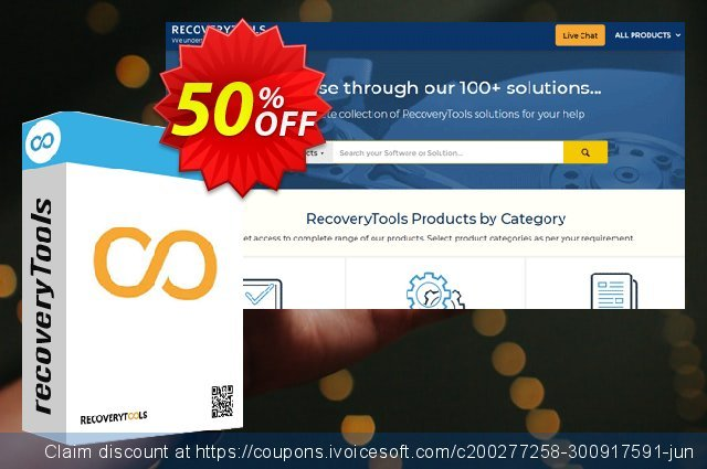 Recoverytools Thunderbird Migrator Wizard - Migration License -Upgrade discount 50% OFF, 2020 Fourth of July discounts