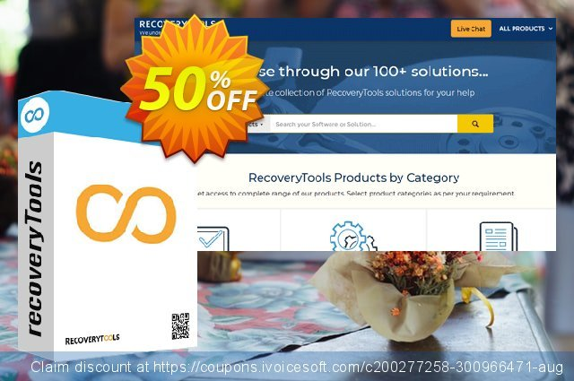 Recoverytools zMigrator - Corporate License Upgrade discount 50% OFF, 2020 Thanksgiving Day offering sales
