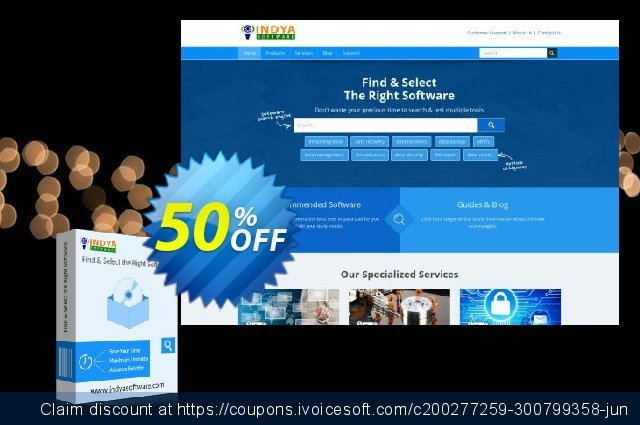 Indya Outlook Converter Toolkit discount 50% OFF, 2021 New Year's Weekend offering sales