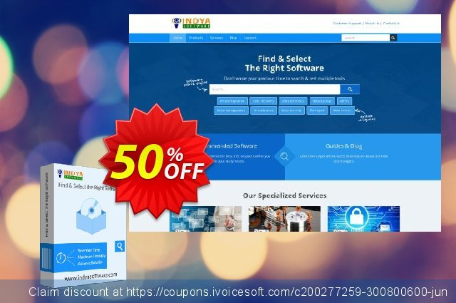 Indya Outlook to vCard - Corporate License discount 50% OFF, 2020 Halloween offering sales