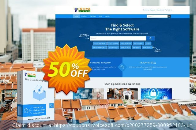 MBOX Migrator - Migration License (upgrade) discount 50% OFF, 2020 Halloween promo