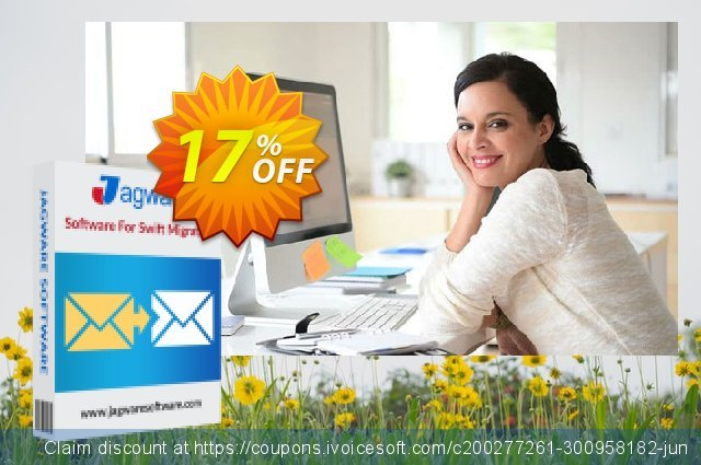 Jagware MBOX to PDF Wizard - Business License discount 17% OFF, 2020 Halloween offering sales