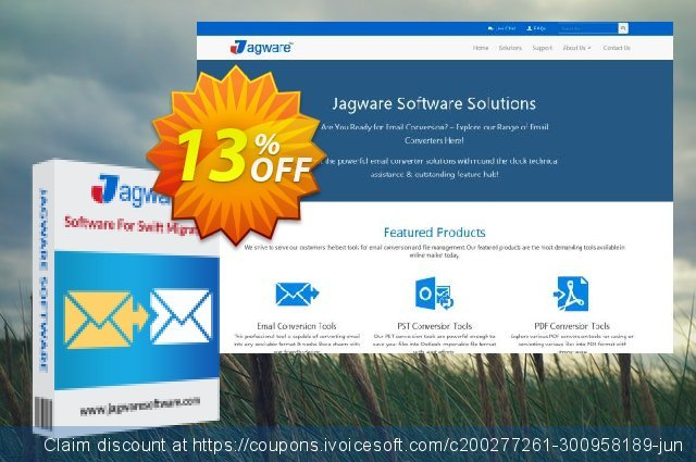 Jagware MBOX to NSF Wizard - Business License discount 13% OFF, 2020 Halloween offering sales