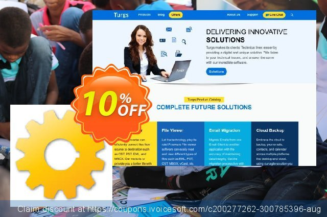 Turgs OLM Wizard - Migration License discount 10% OFF, 2020 Halloween offering discount