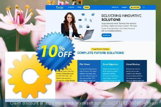 Turgs yBackup Wizard - Pro License discount 10% OFF, 2020 Halloween offering sales