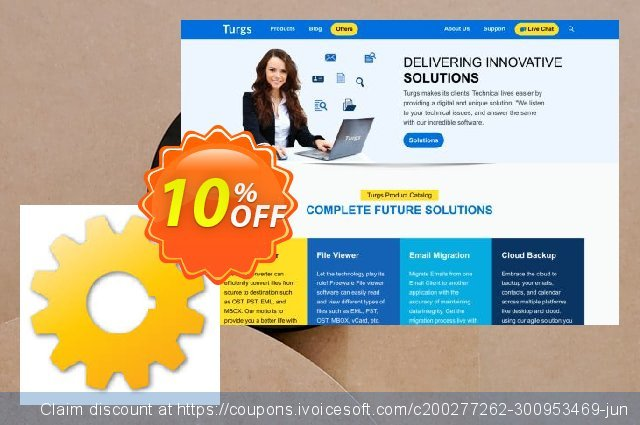 Turgs DBX Wizard - Home User License discount 10% OFF, 2020 Halloween discount