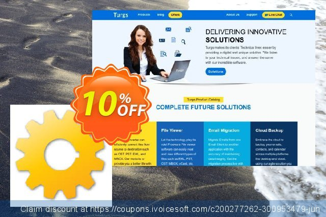 Turgs IncrediMail Wizard - Pro License discount 10% OFF, 2020 Halloween offering sales