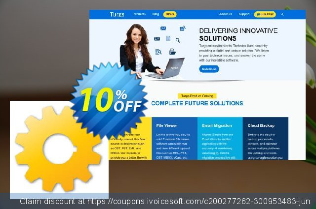 Turgs MSG Wizard - Pro License discount 10% OFF, 2020 Halloween discounts