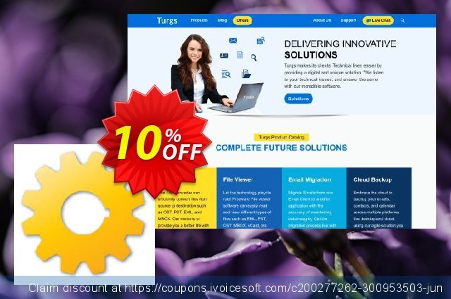Turgs MBOX Wizard - Pro License discount 10% OFF, 2020 Halloween promotions