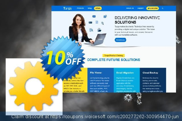 Turgs OST to NSF Wizard - Home User License discount 10% OFF, 2021 Columbus Day offering sales. Coupon code Turgs OST to NSF Wizard - Home User License