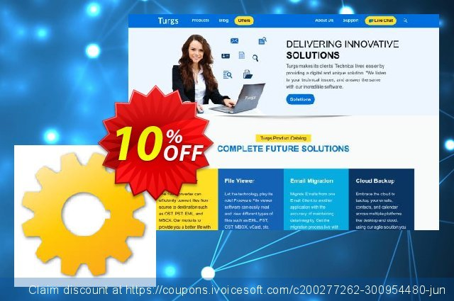 Turgs PST to NSF Wizard - Pro License discount 10% OFF, 2020 Halloween promo sales