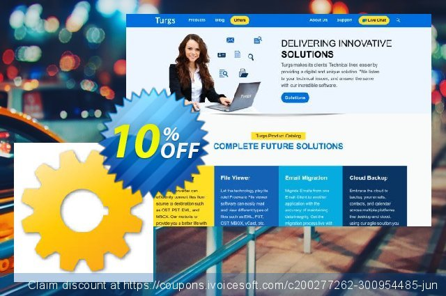 Turgs NSF to Maildir Wizard - Home User License discount 10% OFF, 2020 Halloween offering sales