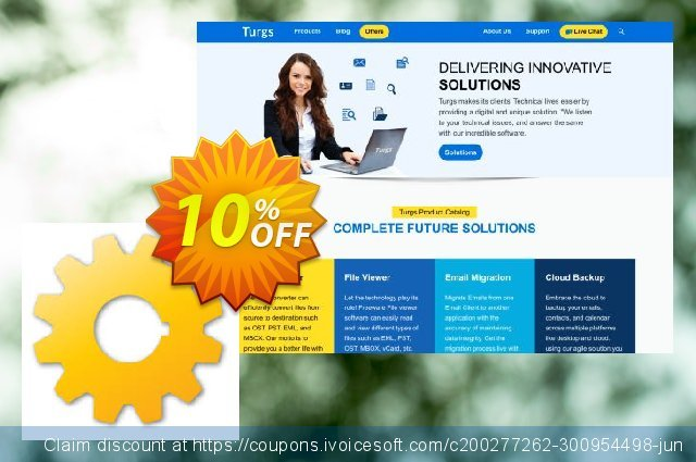 Turgs MSG to Office 365 Wizard - Home User License discount 10% OFF, 2020 Halloween offering deals