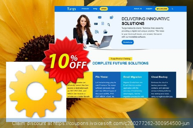 Turgs MBOX to Maildir Wizard - Home User License discount 10% OFF, 2020 Halloween promo