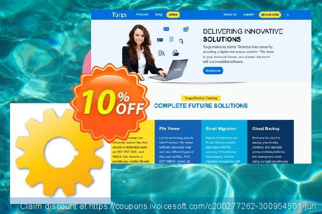 Turgs MBOX to Maildir Wizard - Pro License discount 10% OFF, 2021 All Hallows' Eve offering sales. Coupon code Turgs MBOX to Maildir Wizard - Pro License