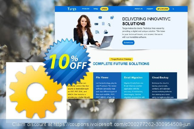 Turgs Maildir to NSF Wizard - Pro License discount 10% OFF, 2020 Halloween offering sales