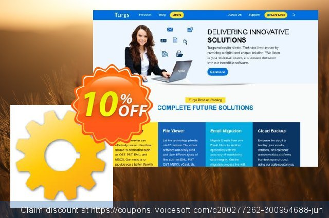 Turgs gBackup Wizard - Home User License discount 10% OFF, 2020 Halloween offering deals