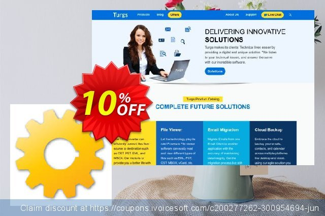 Turgs eM Client to NSF Wizard - Home User License discount 10% OFF, 2021 Handwashing Day offering sales. Coupon code Turgs eM Client to NSF Wizard - Home User License
