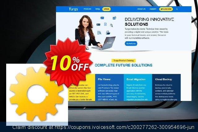 Turgs eM Client to NSF Wizard - Pro License discount 10% OFF, 2020 Halloween offering sales