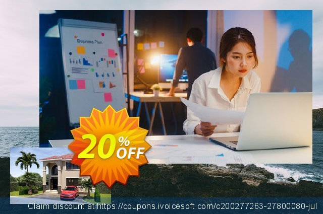 Arqui3D House Plan 001 (Plans Only) discount 20% OFF, 2020 Halloween promo sales