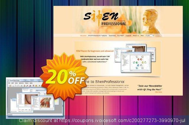 ShenProfessional 3.1 (India)  서늘해요   가격을 제시하다  스크린 샷