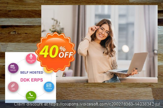 DKERPS Self Hosting (Business) discount 40% OFF, 2021 New Year's Weekend offer
