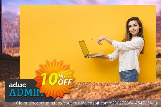 AducAdminPlus (multi-license pack) discount 10% OFF, 2021 New Year sales