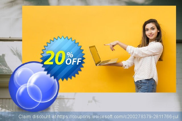 DeskMotive (Site License) discount 20% OFF, 2020 Fourth of July offering sales