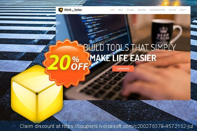 CubeDesktop NXT (Site License) discount 20% OFF, 2020 4th of July offering sales