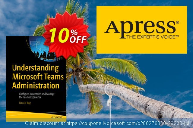 Understanding Microsoft Teams Administration (Ilag) discount 10% OFF, 2020 Halloween promotions