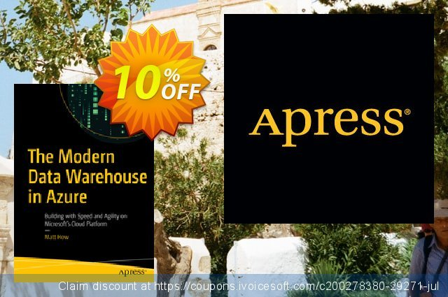 The Modern Data Warehouse in Azure (How) discount 10% OFF, 2020 College Student deals deals
