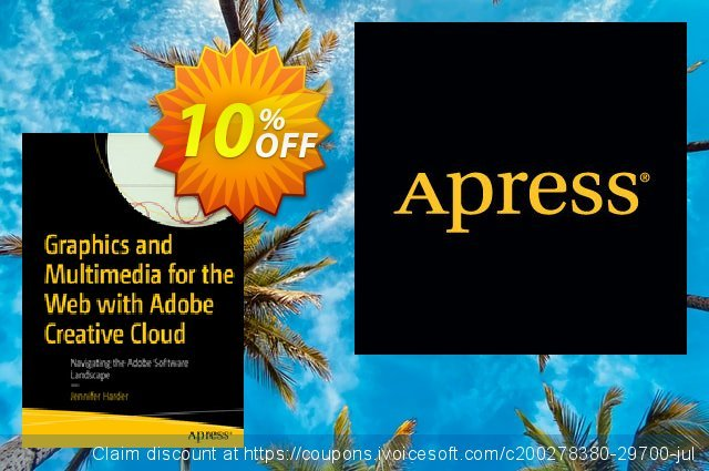 Graphics and Multimedia for the Web with Adobe Creative Cloud (Harder) discount 10% OFF, 2020 Halloween offering sales