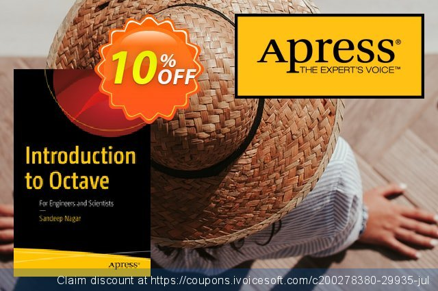 Introduction to Octave (Nagar) discount 10% OFF, 2020 Black Friday offer