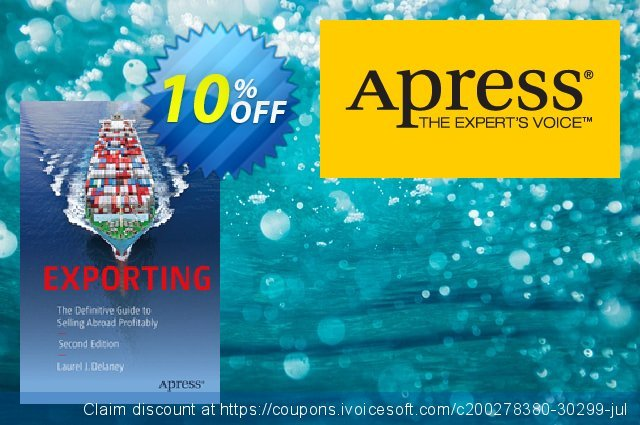 Exporting (Delaney) discount 10% OFF, 2021 New Year offering sales
