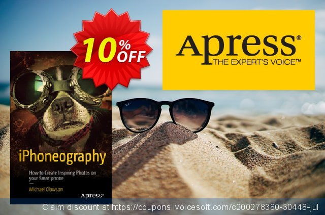 iPhoneography (Clawson) discount 10% OFF, 2021 Happy New Year offering sales