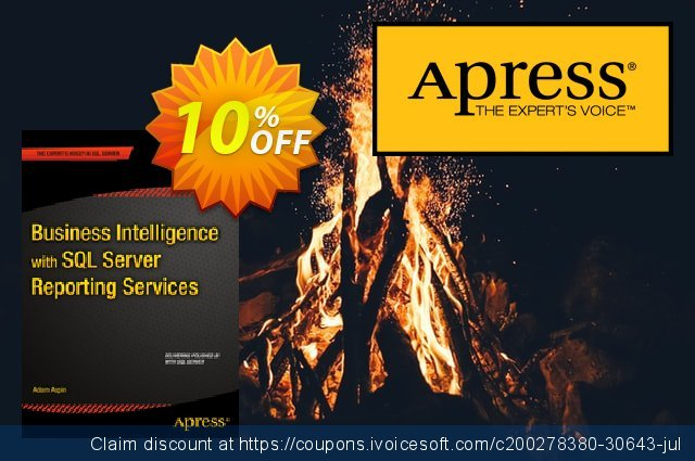 Business Intelligence with SQL Server Reporting Services (Aspin)  멋있어요   가격을 제시하다  스크린 샷