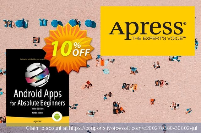 Android Apps for Absolute Beginners (Jackson)  훌륭하   세일  스크린 샷