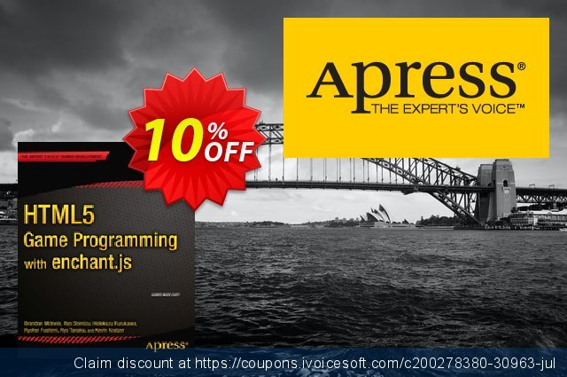 HTML5 Game Programming with enchant.js (Shimizu) discount 10% OFF, 2021 Spring offering sales