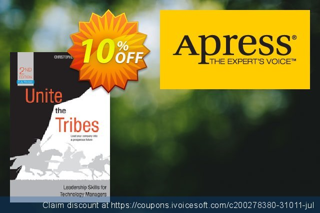 Unite the Tribes (Duncan) discount 10% OFF, 2020 Halloween offering sales