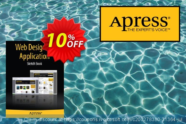 Web Designers Application Sketch Book (Kaplan) discount 10% OFF, 2020 Exclusive Student discount offering discount