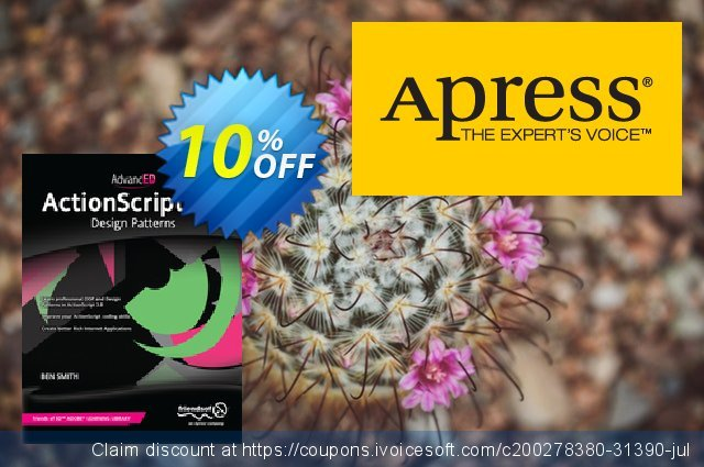 AdvancED ActionScript 3.0 (Smith) discount 10% OFF, 2021 Spring discount